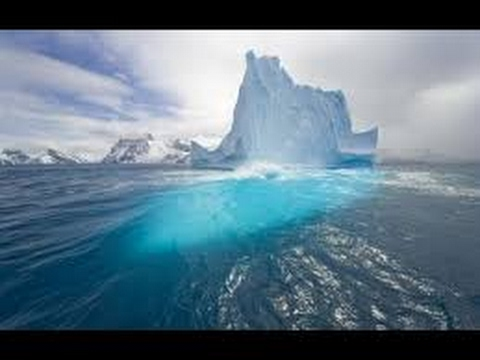Greenland's Ice Sheets Are Melting Fast ★ The Full Documentary 2017