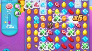 Candy Crush Soda Saga Level 503