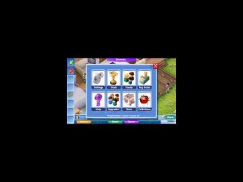 Tips & Trik game Virtual Families 3.