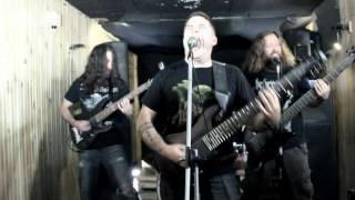 COLOMBIA METAL GARAGE ( INFERION - LAMENT)