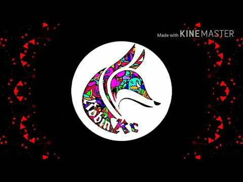 The bilz & kashif -Against all odds(official lyrics video 2018)mix by Robin kr