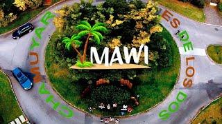 MAWI - Chamuyar es de los dos (Video Oficial) Contrataciones 099195100