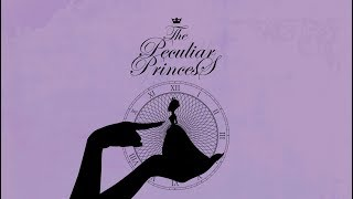 The story of The Peculiar Princess