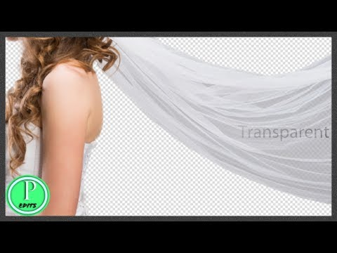 Download How To Cut The Transparent Object From Background