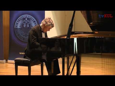 Nadzwyczajny Recital Fortepianowy Eugena Indjiča