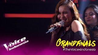 Gambar cover Dhoom Machale Dhoom (Aditi Singh Sharma) - Ayu Ting Ting | Grandfinal | The Voice Indonesia GTV 2019
