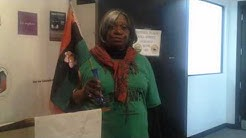 IPF - BLACK HISTORY MONTH DEDICATION- Raise The Pan African Flag!