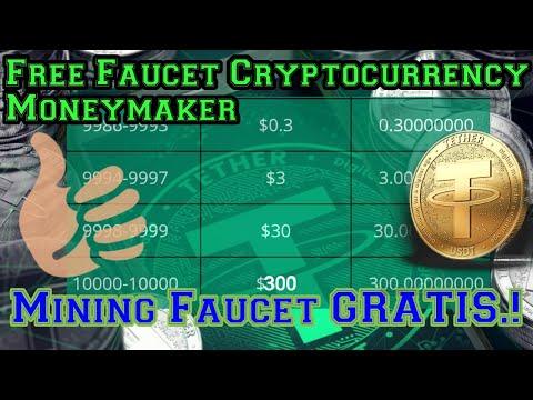 penghasil-uang-crypto-||-koin-tether-usdt-||-faucet-cryptocurrency-gratis-||-mining-bitcoin