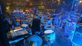 วิชาตัวเบา - Bodyslam Live at โรงเบียร์เยอรมันฯ แจ้งวัฒนะ (Drum Cam)