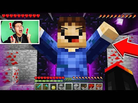 MY #1 ENEMY IN MINECRAFT... (Minecraft Factions Apocalypse #1)