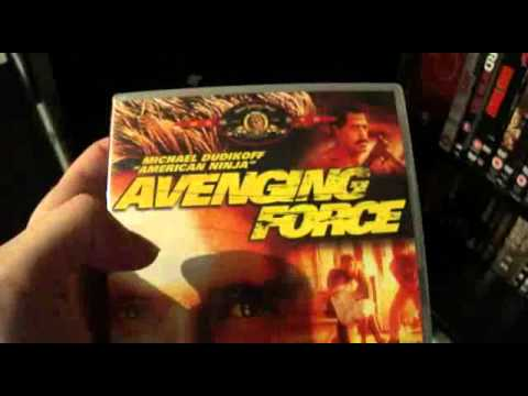 DVD Collection - Action 1A