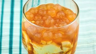 How to make Taho by PanlasangPinoy.Com