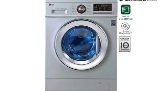 7.0 Kg, 6 Motion Direct Drive Washer, Smart Diagnosis, Baby Care FH296HDL24