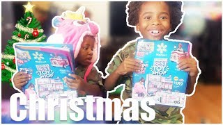 What We Want For Christmas!!!🎄🎄 Walmart Toy Shop