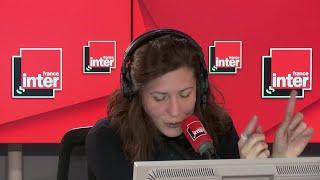Fabien Tastet répond aux questions de Mathilde Munos