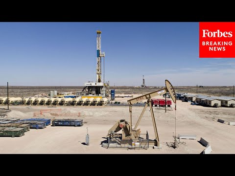 Senate Energy Committee Examines Oil And Gas Development On Federal Lands