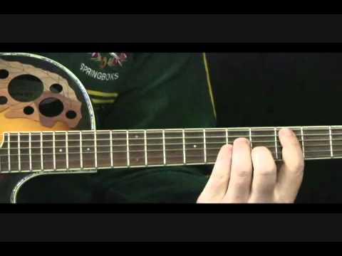 Acoustic Guitar Lesson Eric Clapton Layla Youtube
