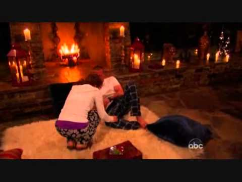 The Bachelorette 7 - Episode 3 - JP and Ashley's 1-1 date