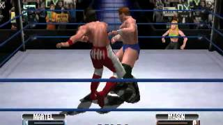 NM Match - Martel vs. Mason Inge