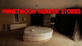 3 Nightmarish True Honeymoon Stories