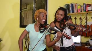 full extreme ultimate rejects soca 2017 trinidad xavier strings violin cover