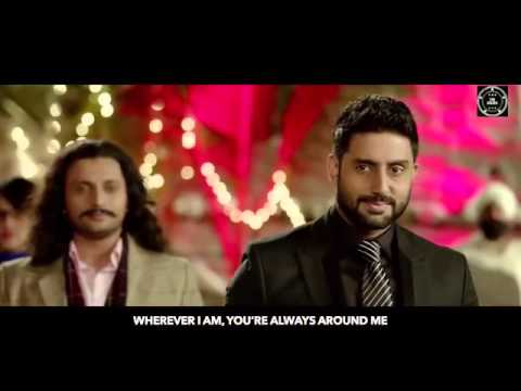 Baaton Ko Teri Video Song With Eng Sub All Is Well