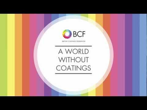 A World Without Coatings - British Coatings Federation