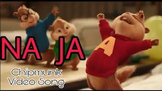 Na Ja - Pav Dharia _Official Chipmunk Video Song 2018 #songs #whitehillmusic #latest