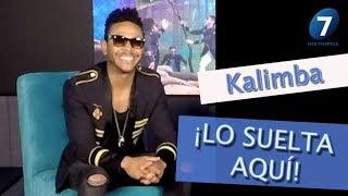 Kalimba ¡LO SUELTA AQUÍ! / Multimedia 7