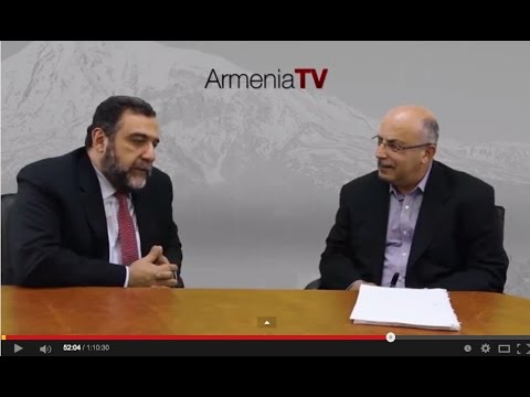 Armenia TV (Australia) - Episode 02-2015