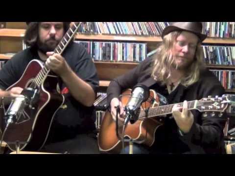 Jim Camacho - Make It To The Morning Light - WLRN Folk Music Radio