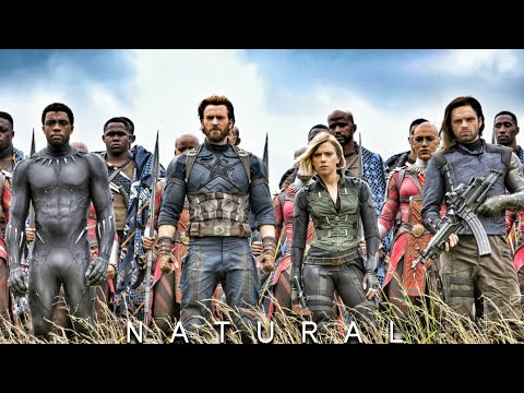 Infinity War - Natural [FULL HD]