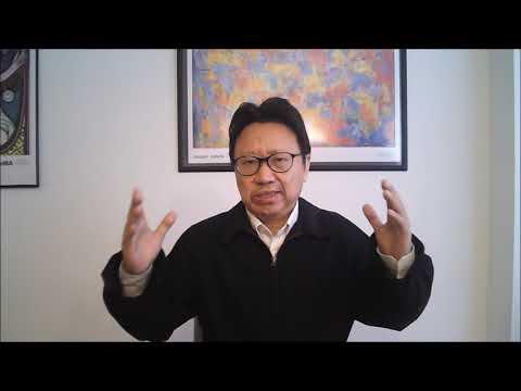 陈破空:视频疯传!前国家副主席痛说权斗。某常委转告习近平:新疆官员普遍不满,汉官大批逃离