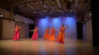 Rangilo Maro Dholna|Bollywood|Folk Dance|Monsoon Dance Company