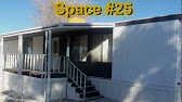 Gold West Mobile Home 212 Park And