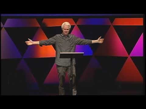 What's Love Got to Do With It - John Ortberg - September 2 & 3, 2017