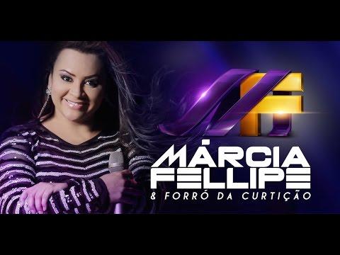 Márcia Felippe & Forró da Curtição