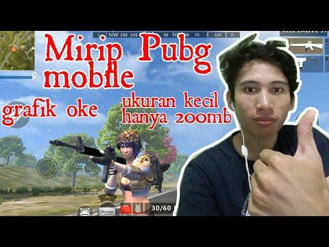 download Mirip PUBG ukuran kecil - Operation Freedom