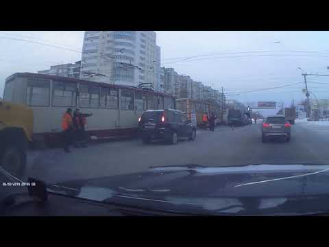 Победы-Молодогвардейцев 06.02.2019 г.