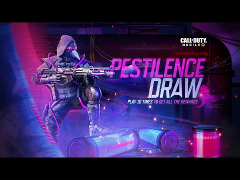 Call of Duty®: Mobile - Pestilence Draw