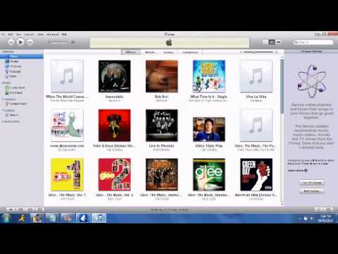 How to put music from itunes on apple watch