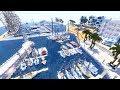 Minecraft Shipside: City Builds Server Review