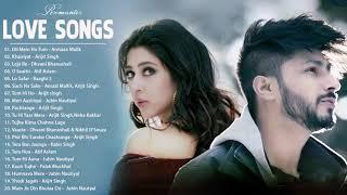 New Romantic Songs 2021   Jubin Nautiyal, Arijit Singh, Neha Kakkar, Atif Aslam, Shreya Ghoshal