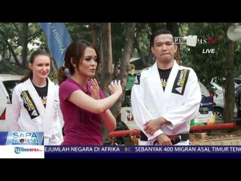 Pengembangan Bela Diri Kodokan Judo Dari Jepang