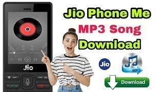 Es video mein aap kaise jio phone song download karsaktehai