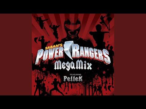 Power Rangers Megamix
