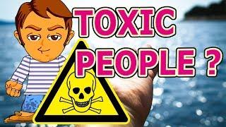 Apa Itu Toxic People? Kenali Ciri Cirinya