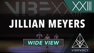 Jillian Meyers   VIBE XXIII 2018 [@VIBRVNCY 4K]