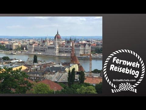 Budapest - die