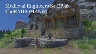 "Medieval Engineers S3 EP56 ""Plant Life"""